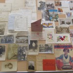 Gathering Stories of World War One