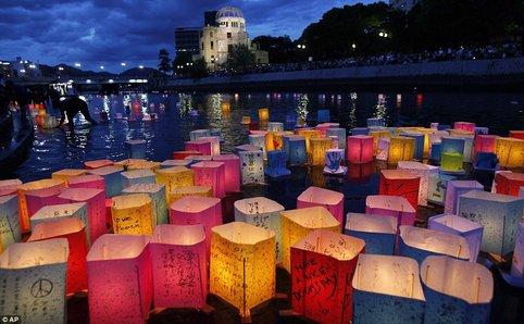 Hiroshima Dispersed