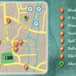 WCT map copy